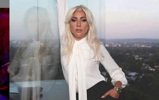 Lady Gaga: moletom pró-vacina da cantora será vendido para causa beneficente