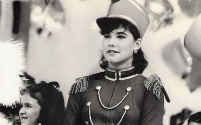 Andréa Veiga: a primeira Paquita da história