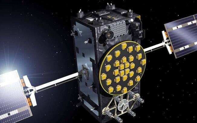 Sistema de satélites Galileo é a resposta da União Europeia ao sistema de posicionamento global (GPS) criado pelos EUA