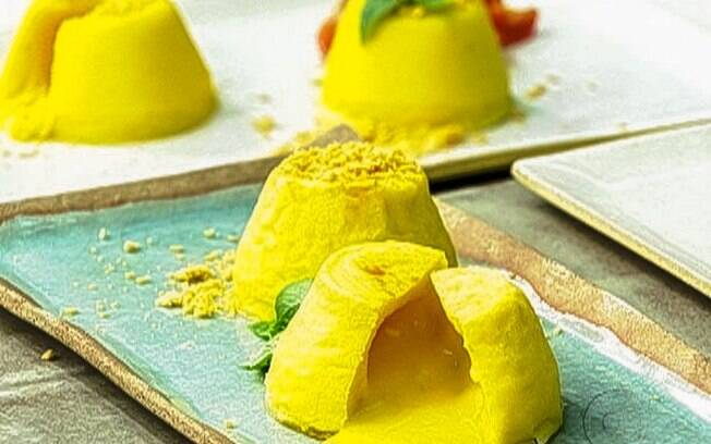 Petit Gâteau de Queijo: aprenda a receita de Ana Maria Braga