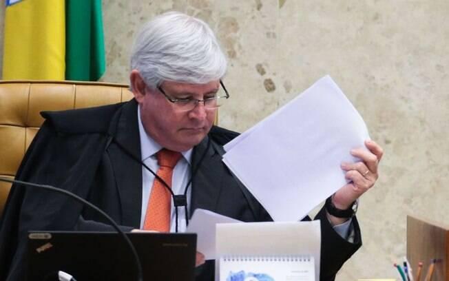 Lista de Janot inclui FHC, Lula e Dilma; veja