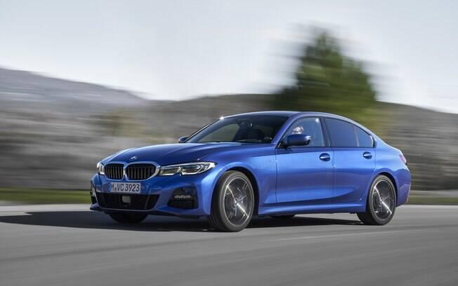 Veículos da BMW que apresentem o problema identificado pelo fabricante terão que trocar o metrô
