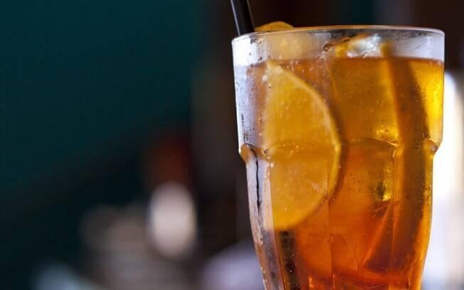 Spritz é a bebida da moda para o verão