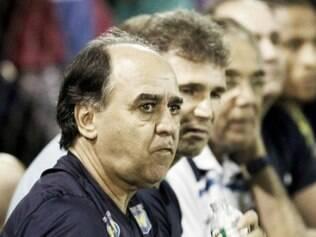 Marcelo Oliveira já traçou estratégia para confronto decisivo pela Libertadores