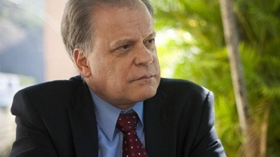 Chico Pinheiro ainda não sabe quando retornará para a Globo