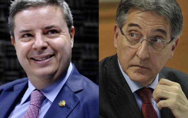 Em Minas Gerais, o senador Antonio Anastasia (PSDB) lidera as intenções de voto com 33%. O atual governador do estado, Fernando Pimentel (PT), aparece na sequência com 22%