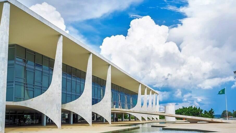 A capital federal foi projetada por um dos arquitetos mais renomados do mundo, Oscar Niemeyer