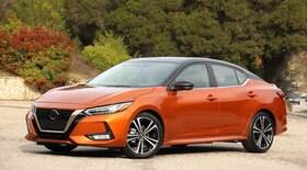 Nissan confirma que terá novo Sentra no Brasil