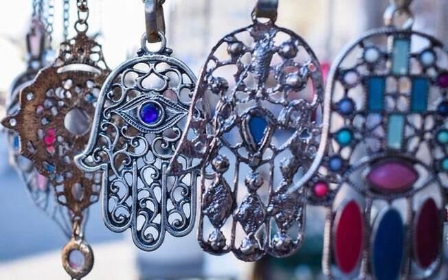 Mão de Fátima: entenda o significado desse amuleto!