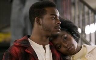 """""""Se a Rua Beale Falasse"""" usa história de amor para expor perversidade do racismo"""