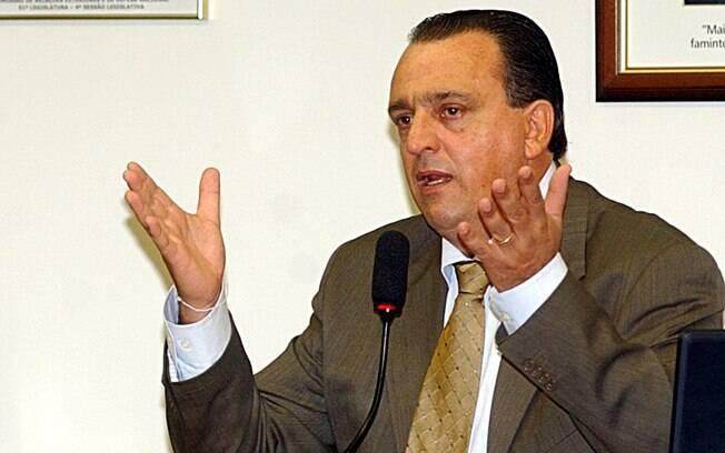 Deputado federal pelo PP de Mato Grosso, Pedro Henry foi condenado no processo do mensalão. Foto: Agência Brasil