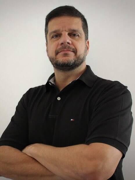Rodrigo Pimentel