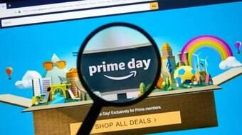 Amazon Prime Day dá descontos de até 80%