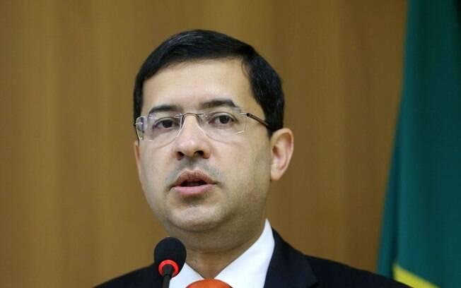 José Levi é o novo advogado-geral da União