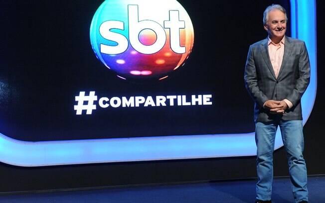 Otávio Mesquita diz que não pediu emprego para Silvio Santos