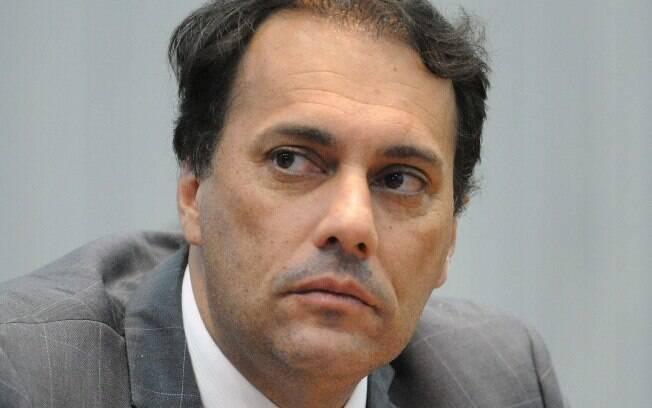 O prefeito de Mauá, Átila Jacomussi (PSB)% foi solto após decisão do ministro Gilmar Mendes