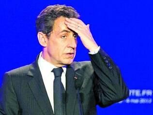 Sigilo. Sem poder tomar notas em reuniões com Nicolas Sarkozy, conselheiro decidiu fazer gravações