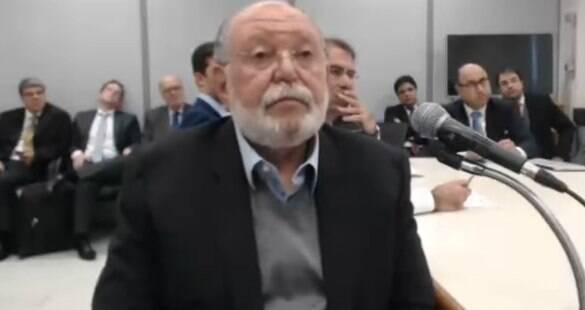 Léo Pinheiro deve apresentar provas contra o ex-presidente Lula