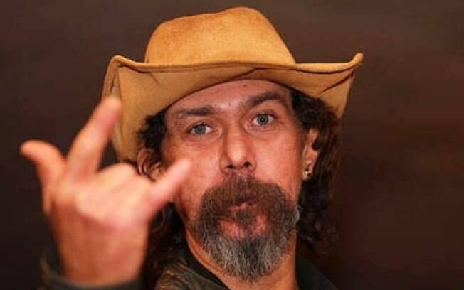 Capital Inicial está sendo processado por ex-guitarrista, Loro Jones