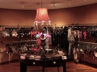 Chá de lingerie: noiva pode fazer em casa ou em uma loja especializada. Espaço da Constantine