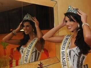 Miss Mundo Brasil 2011