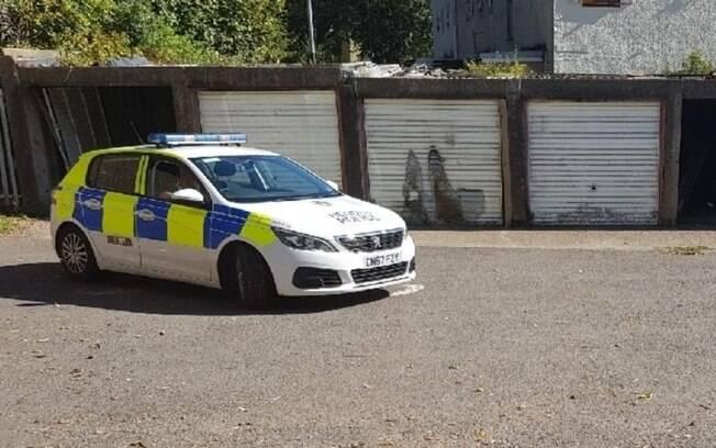 Polícia de Gwent
