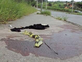 PM teria matado mãe e filha em um ponto de ônibus