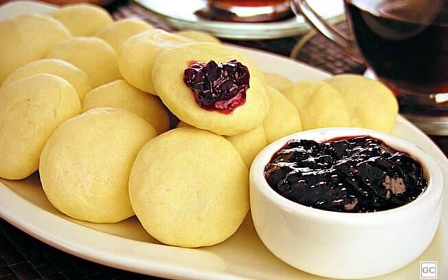 Cinco receitas de biscoito para saborear no café da manhã ou no lanche da tarde
