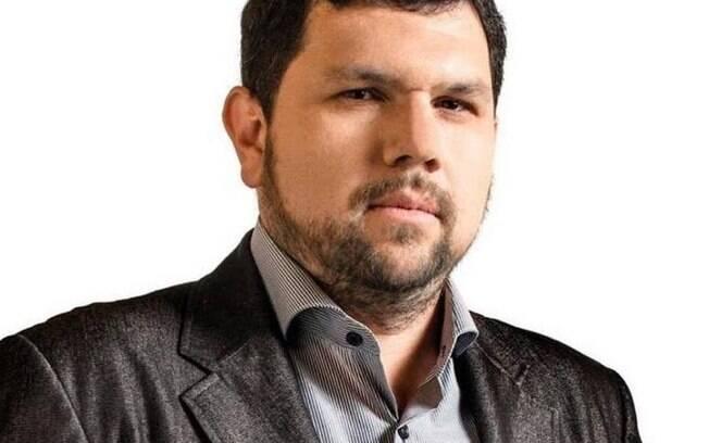 Oswaldo Eustáquio, blogueiro apoiador de Bolsonaro