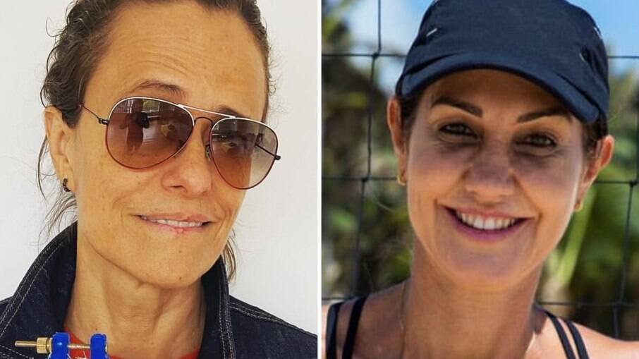 Zélia Duncan e Fernanda Venturini