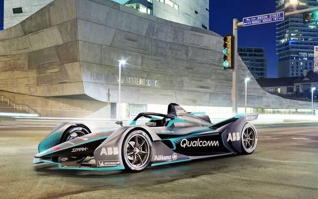 A Fórmula E é o maior laboratório para os carros elétricos