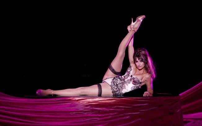 Penélope Cruz em 'Nine' (2009)