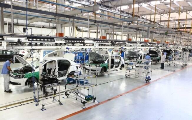 Brasil fará proposta à Argentina por livre comércio no setor automotivo