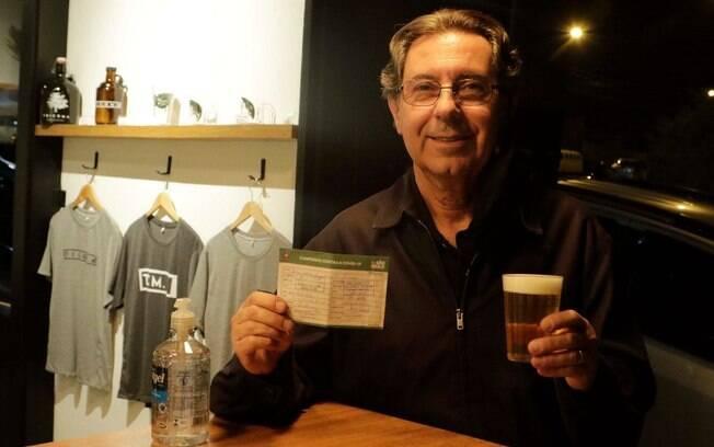 Bar em Valinhos oferece cerveja de graça para quem se vacinar contra a covid-19