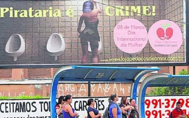 Campanha publicitária da empresa Pedaços de Amor foi apontada como transfóbica pela justiça