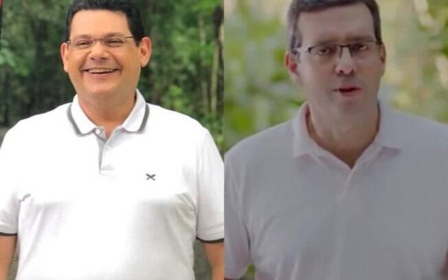 Josiel e Dr. Furlan disputarão segundo turno em Macapá