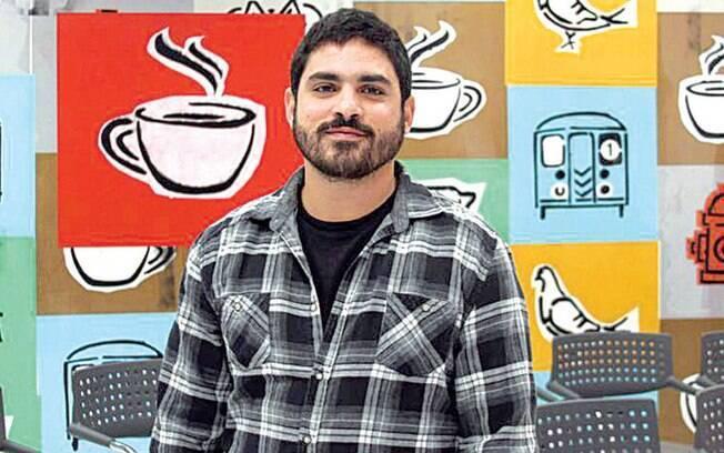 Lemuel Simis, da Firgun, diz que empresa oferece a oportunidade de lucrar e multiplicar oportunidades