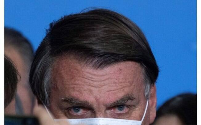 Caso Covaxin: senadores pedem ao STF denúncia contra Bolsonaro