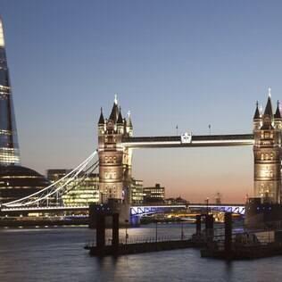 Londres, na Inglaterra, é um dos destinos que eles consideram o mais gay-friendly