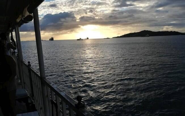 Naufrágio no Caribe deixou ao menos 21 venezuelanos desaparecidos, diz Acnur