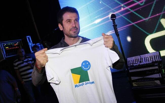 Eriberto Leão: