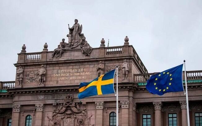 Mortes na Suécia passam de 51 mil