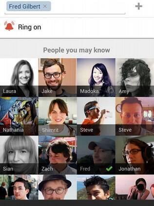 Aplicativo do Google+ para Android agora permite fazer hangout
