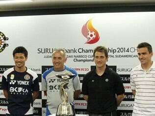Futebol japonês é o maior campeão desta competição, com cinco taças conquistadas