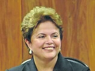 Em discurso,  Dilma alfinetou várias vezes adversários, sem citar nomes