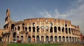 Ícone de Roma, Coliseu era palco de combates mortais