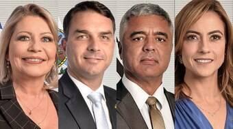 PSL elegeu quatro senadores, mas pode ficar com apenas um