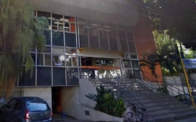 Professor foi encaminhado para delegacia em Tijuca