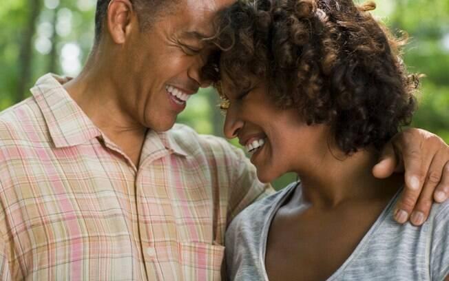 Casamento: felicidade dela é mais importante do que a dele para fazer a relação durar