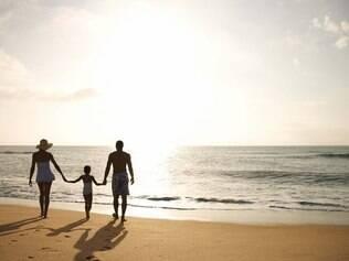 Para curtir as férias sem estresse, confira as dicas para viajar com as crianças
